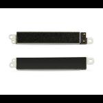 MicroSpareparts Mobile MSPP6621 mobile phone spare part Vibration motor Black