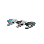Rexel Bambi Mini Stapler Assorted Colours