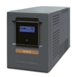 Socomec NETYS PE 1000VA 1000VA 4AC outlet(s) Tower Grey uninterruptible power supply (UPS)