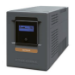 Socomec NETYS PE 1000VA uninterruptible power supply (UPS) 600 W 4 AC outlet(s)