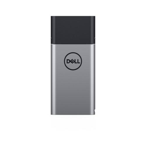 DELL PH45W17-CA power bank Black,Silver Lithium-Ion (Li-Ion) 12800 mAh