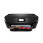 HP ENVY 5540 AiO 4800 x 1200DPI Inkjet A4 12ppm Wi-Fi Black multifunctional