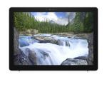 """DELL Latitude 7210 256 GB 31.2 cm (12.3"""") 10th gen Intel® Core™ i5 8 GB Wi-Fi 6 (802.11ax) Windows 10 Pro Black, Grey, Silver"""