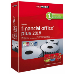 Lexware financial office plus 2018, ESD