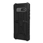 """Urban Armor Gear Monarch mobiele telefoon behuizingen 16,3 cm (6.4"""") Hoes Zwart"""