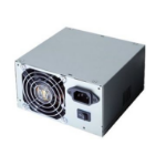 Hewlett Packard Enterprise 432479-001 power supply unit 430 W Black, Gray