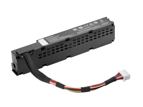Hewlett Packard Enterprise P02377-B21 storage device backup battery RAID controller