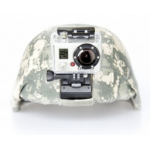 GoPro ANVGM-001 Camera Black Passive holder