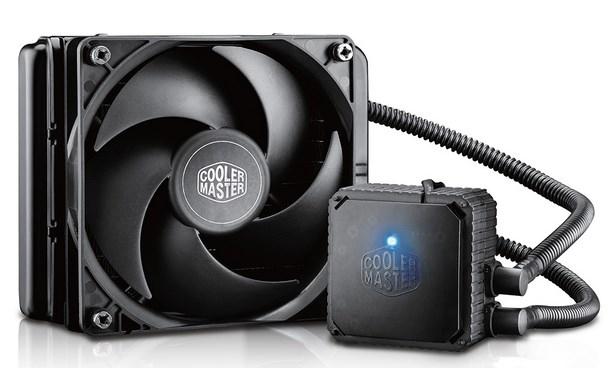 Cooler Master Seidon 120V VER.2