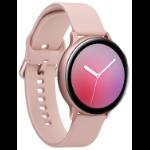 Samsung Galaxy Watch Active 2 Aluminium 44mm Bluetooth Pink Gold smartwatch