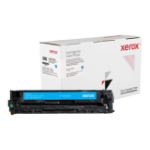 Xerox 006R03809 compatible Toner cyan, 1.8K pages (replaces Canon 716C 731C HP 125A 128A 131A)
