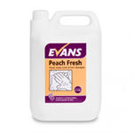 EVANS ORCHARD FRESH HAND SOAP 5 LTR PK1