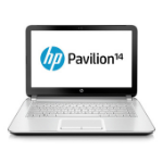 "Laptop HP 14-AB151LA AMD A8, RAM 4GB, Disco Duro 1TB, Windows 10, DVD-RW, Pantalla 14"", Windows 10 H, BLANCO"