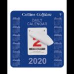 Collins CDBC calendar Wall