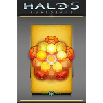 Microsoft Halo 5: Guardians – 15 Gold REQ Packs + 5 Free Xbox One Video game downloadable content (DLC)