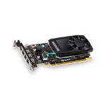 Lenovo 4X60N86659 graphics card Quadro P600 2 GB GDDR5