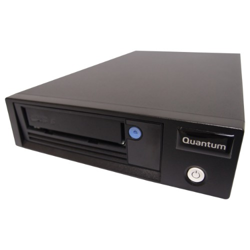 Quantum LSC33-ATDX-L7NA tape drive Internal LTO 6000 GB