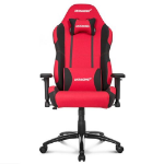 AKRACING Core Series EX Gaming Chair, Red & Black, 5/10 Year Warranty