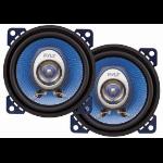 Pyle PL42BL 90W Black,Blue loudspeaker