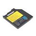 Lenovo Thinkpad Advance Ultrabay Battery II Lithium Polymer (LiPo) 2700mAh 10.8V rechargeable battery