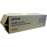 Epson C13S052002 (S052002) Fuser oil, 20K pages