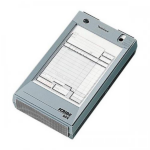 Rexel Twinlock™ Scribe 654 Register Grey
