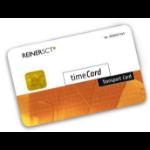 Reiner SCT TimeCard