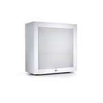 KEF T2 Closed Box Subwoofer - White