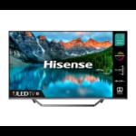 """Hisense U7QF 50U7QFTUK TV 127 cm (50"""") 4K Ultra HD Smart TV Wi-Fi Silver"""