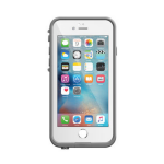 "LifeProof FRĒ 4.7"" Funda blanda Blanco"