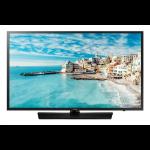 "Samsung HG32EJ470NK hospitality TV 81.3 cm (32"") HD Black 10 W A+"
