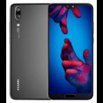 """Huawei P20 5.8"""" 4G 4GB 128GB 3400mAh Black"""