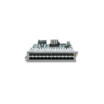 Allied Telesis AT-SBX31GS24 network switch module