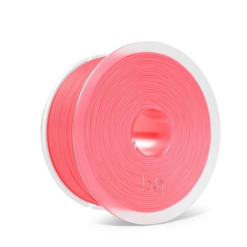 BQ F000160 Polylactic acid (PLA) Coral 1 kg