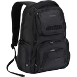 "Targus TSB705US notebook case 16"" Backpack case Black"