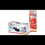 TESA 53916 tape dispenser Black,White