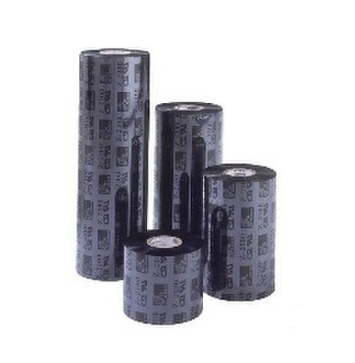 "Zebra Wax/resin 3400 2.36"" x 60mm printer ribbon"