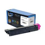 Click, Save & Print Remanufactured Kyocera TK590M Magenta Toner Cartridge