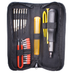 QVS CA215P mechanics tool set