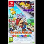 Nintendo Paper Mario: The Origami King Basic English Nintendo Switch