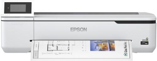 Epson SureColor SC-T2100 large format printer Wi-Fi Colour 2400 x 1200 DPI A1 (594 x 841 mm) Ethernet LAN