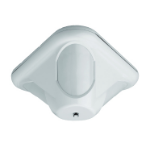 Bosch DS939 motion detector Wired White