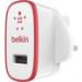 Belkin F8J052UKAPR mobile device charger
