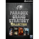 Paradox Interactive Grand Strategy Collection Collectors Linux/Mac/PC DEU Videospiel