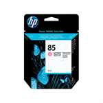 HP C9429A (85) Ink cartridge bright magenta, 69ml