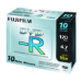 Fujifilm P10DVMGJ10A 4.7GB DVD-R 10pc(s) blank DVD