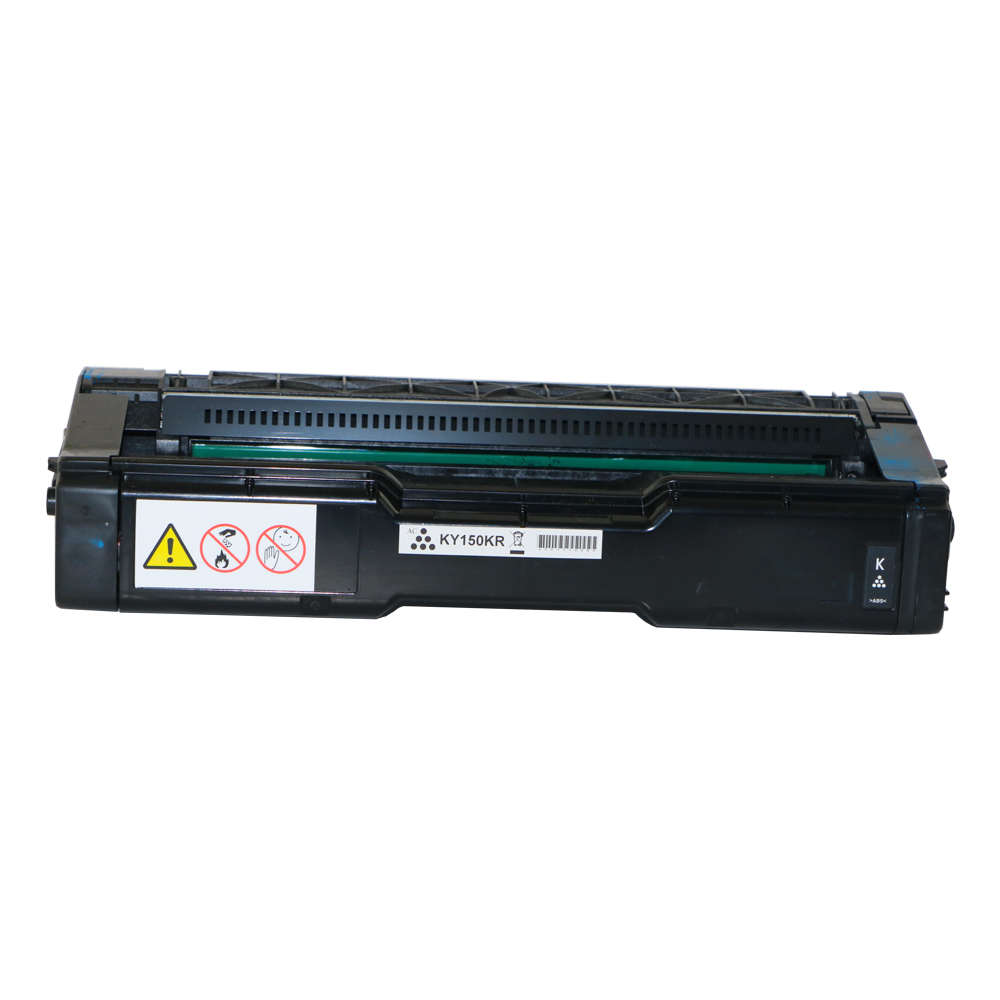 Remanufactured Kyocera TK150K Black Toner Cartridge