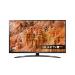 "LG 50UM7450PLA TV 127 cm (50"") 4K Ultra HD Smart TV Wifi Negro"