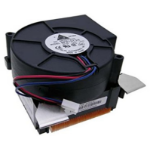 HP 357829-001 Processor Fan Black