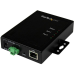 StarTech.com 2-Port Serial-to-IP Ethernet Device Server - RS232 - Metal and Mountable